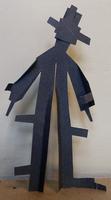 Informal Robot Maquette
