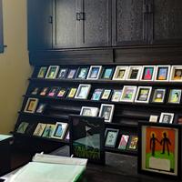 Belfry Shelves Staging 1